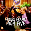 usedsuitup: (Freeze Frame High Five!)