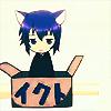 vainilla: (Shugo Chara - Kitty Ikuto)