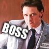 madhatterrune: Xmen boss (Xmen boss)