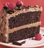 electroniclover: (Chocolate raspberry cake)
