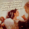 catherine: Labyrinth sparked my obssession with puffy dresses and older men (Labyrinth // Puffy Dresses and Older Men)