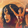 thewickedlady: (comics - wonder woman)