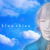 kirie: (❤ blue skies for tomorrow)
