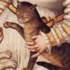 blamebrampton: (Asper cat)