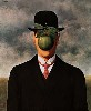 prince_eric: (Magritte)