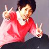 aeslis: (ニノ ★ Peace)