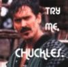 robynebr: (Chuckles) (Default)