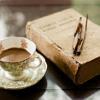 bitterguardian: (tea & books)