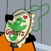passthefudge: (<3 ghosts, needlepoint)