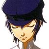 naotoshirogane: (Heh.)