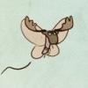 loveinstars: (moose butterfly)