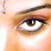 the_devi: (eye - tara/devi)