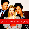 krafey: (Bridget Jones)