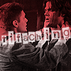 tifaching: (Sam Dean red tifaching)