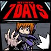 """wallscrolls: Userpics by <user name=""""wallscrolls""""> (Neku►I have a hand what is this madness)"""