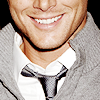 flames: (ackles / smile)