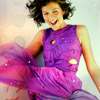 larissafae: (maggie gyllenhaal purple dress)