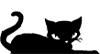helen99: Cat observing (Cat Observing)