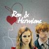 scarletladyy: (Ron/Hermione)