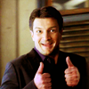 thebattycakes: (who's got two thumbs and likes pie?)
