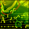 shanaqui: Baralai from Final Fantasy X-2. Text: alleluia. ((Baralai) Alleluia)