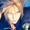 shanaqui: Cloud from Final Fantasy VII compilation. ((Cloud) Determination)