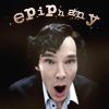 leoniedelt: dunno whose this is (sherlock epiphany)