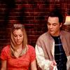 infinityonhigh: Sheldon and Penny from The Big Bang Theory (Sheldon/Penny)