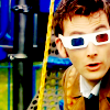 The Doctor {tenth}
