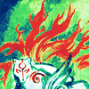ghostdrive: ([from the forest] Amaterasu)
