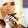arise: (dragon age ♥ thoughtful fenris)