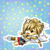 arise: (final fantasy ♥ kitten is angry)