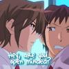 arise: (haruhi suzumiya ♥ open-minded)