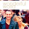 arise: (doctor who ♥ wonderful world)