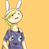fionna_time: (Plain clothes)