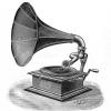 nomad: (Gramophone)