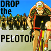 pts: (Bike: Drop the Peloton)