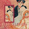 kihinranno: (Wedding Bells)