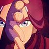 sinisterbender: (Focused)