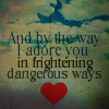 ceitfianna: (adore you in frightening dangerous ways)