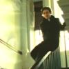 ceitfianna: (Tom on the banister)