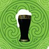 ceitfianna: (beer and celtic knotwork)