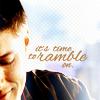 ceitfianna: (Dean time rambles on)