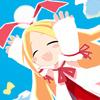 ainodatenshi: (Incoming glomp!)