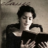 janebecomes: (classic reading)