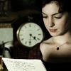 janebecomes: (reading her work)