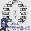 crystalweaver: (bernkastel → troll o' clock)