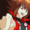 crystalweaver: (judai → precious time glory days)