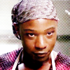 st_aurafina: Lafayette, with a no-bullshit expression (True Blood: Lafayette)