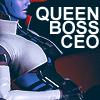 i_am_omega: Queen Boss CEO (Queen Boss CEO)